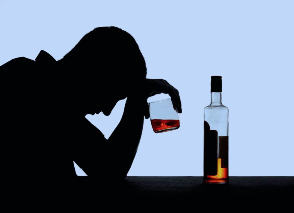 Лечение алкоголизма у мужчин
