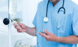 Детоксикация и лечение наркомании