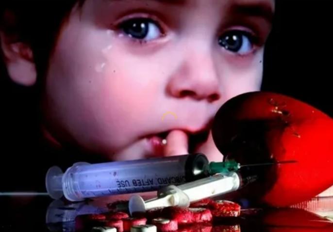 Лечение детской наркомании