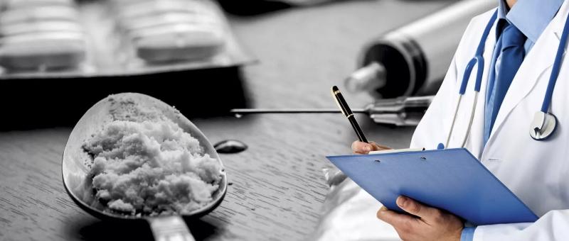 Принудительное лечение наркомании в Алматы